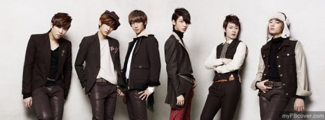 Boyfriend Facebook Cover