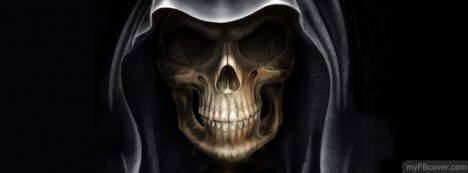Deathskull Facebook Cover