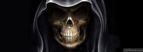 Deathskull Facebook Cover