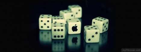 Dice Facebook Cover