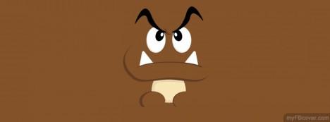 Goomba Facebook Cover