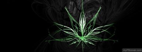 Marihuana Facebook Cover