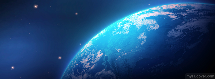Facebook Cover Photos Earth Earth Facebook Cover