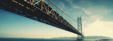 Bridge Facebook Cover