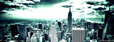 Newyork City Facebook Cover