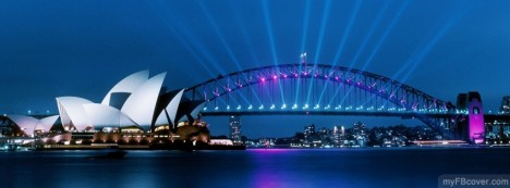 Opera House Facebook Cover
