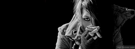Skylar Grey Facebook Cover