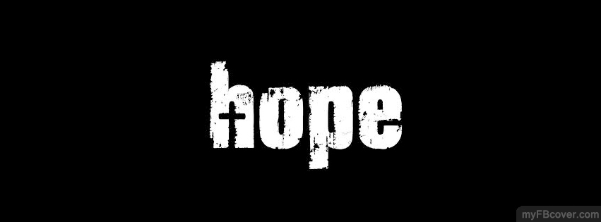 facebook cover quotes about hope - photo #14