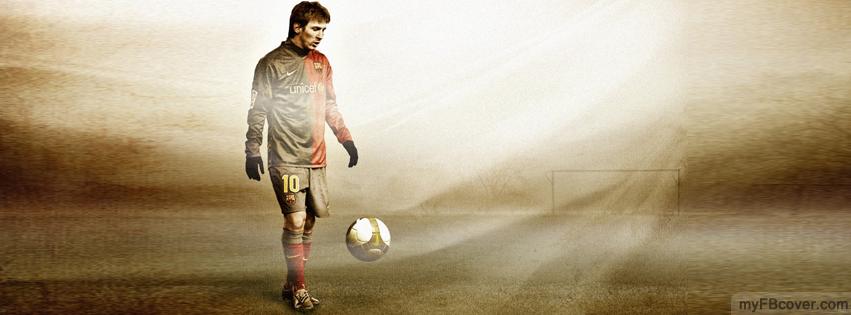 Lionel Messi Facebook ...