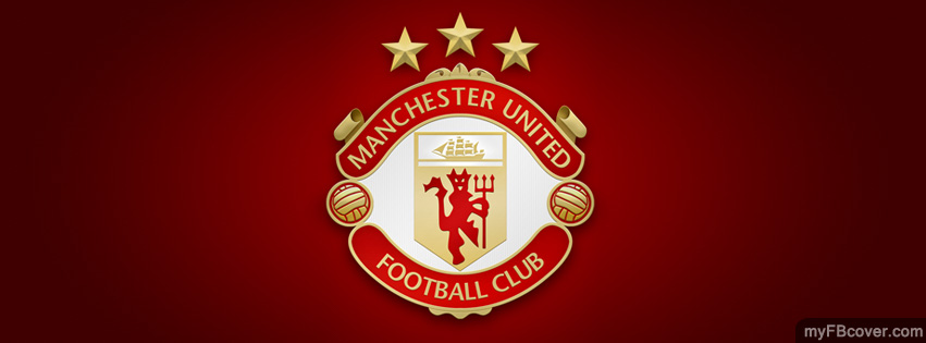 Manchester United-1 Facebook Cover | Timeline Cover | FB Cover