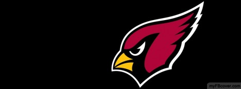 Arizona Cardinals Facebook Cover