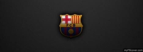 Barcelona Facebook Cover