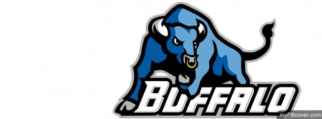Buffalo Bulls Facebook Cover