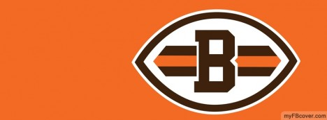 Cleveland Browns Facebook Cover