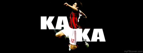 Kaka Facebook Cover