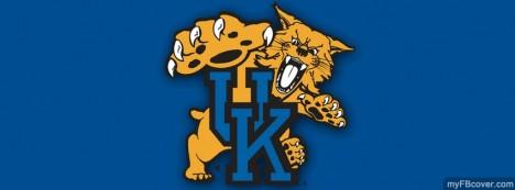 Kentucky Basketball Facebook Cover