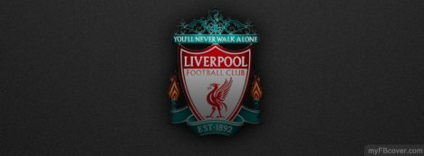 Liverpool Facebook Cover