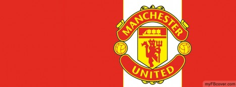 Manchester Logo Facebook Cover
