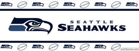 Seattle Seahawks Facebook Cover
