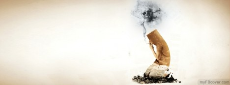 Smoking Kills Facebook Cover
