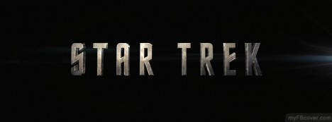 Star Trek Facebook Cover