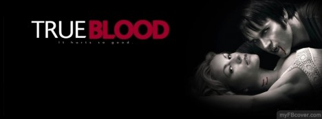True Blood Facebook Cover